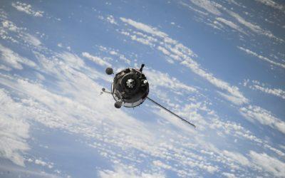 Different types of Satellites